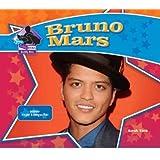 Bruno Mars: Popular Singer & Songwriter (Big Buddy Books: Buddy Bios) (Hardback) - Common