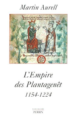 L'Empire des Plantagenet