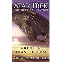 Star Trek: The Next Generation: Greater than the Sum (English Edition)