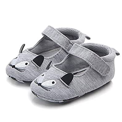 Grey Walker Shoes