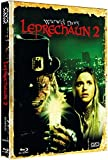 Leprechaun 2 [Blu-Ray+DVD] - uncut - auf 222 limitiertes Mediabook Cover C [Limited Collector's Edition]