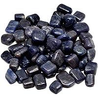 Heilung Kristalle Indien 1/0,9kg natur Iolith Edelstein Tumble mit gratis eBook über Crystal Healing (Iolith) preisvergleich bei billige-tabletten.eu