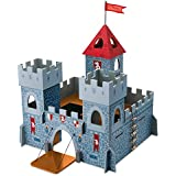 itsImagical - Castillo medieval (Imaginarium 53664)