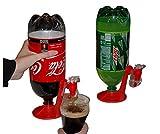 Liroyal Fizz Saver réfrigérateur Distributeur de boisson
