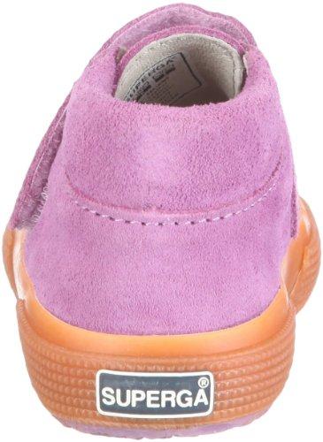 Superga 2174-Bsuj, Sneaker a Collo Alto Unisex – Bambini Lilac