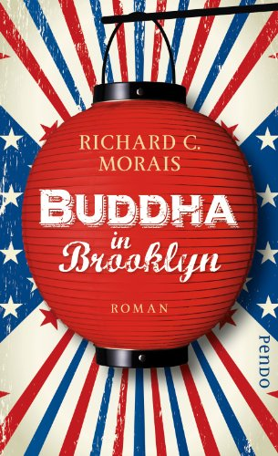 Buchseite und Rezensionen zu 'Buddha in Brooklyn' von Richard C. Morais
