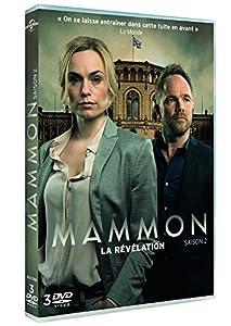 """Afficher """"Mammon n° 2 Mammon - Saison 2"""""""