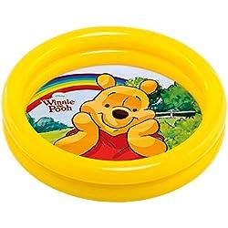 Intex - Mini piscina Winnie the Pooh