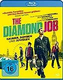 The Diamond Job - Gauner, Bomben und Juwelen [Blu-ray]