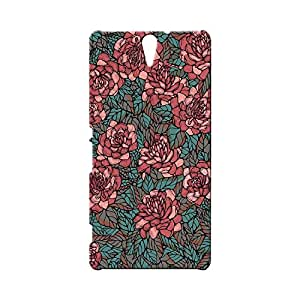 BLUEDIO Designer Printed Back case cover for Sony Xperia C5 - G1783