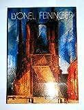 Lyonel Feininger - Felicitas Tobien