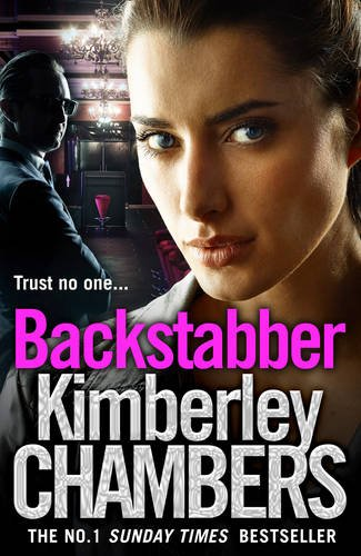 Backstabber: The No. 1 bestseller at her shocking,