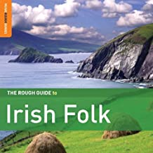 Rough Guide: Irish Folk (+