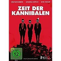 Age of Cannibals ( Zeit der Kannibalen ) [ NON-USA FORMAT, PAL, Reg.0 Import - Germany ] by Devid Striesow