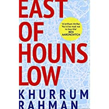 East of Hounslow (Jay Qasim 1)