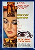 Storm Center / (B&W) [DVD] [Region 1] [NTSC] [US Import]