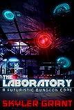 The Laboratory: A Futuristic Dungeon Core