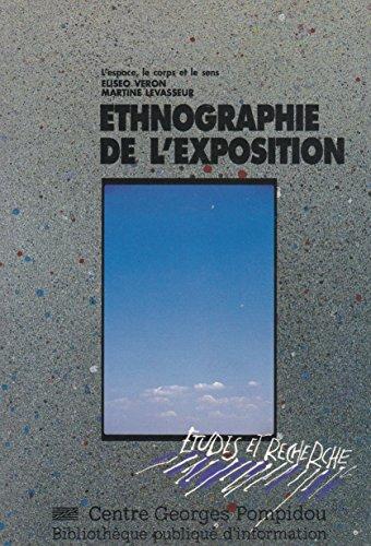 Ethnographie de l'exposition