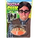 Los dientes postizos 'Dents De Geek'.