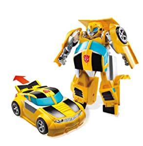 playskool 330711480 jouet premier age transformers rescue bots bumblebee. Black Bedroom Furniture Sets. Home Design Ideas