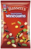 Bassett's Traditional Wine Gums, Jumbo XL Party-Size, 1er Pack (1 x 3 kg)