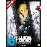 Fullmetal Alchemist Brotherhood - Vol. 4