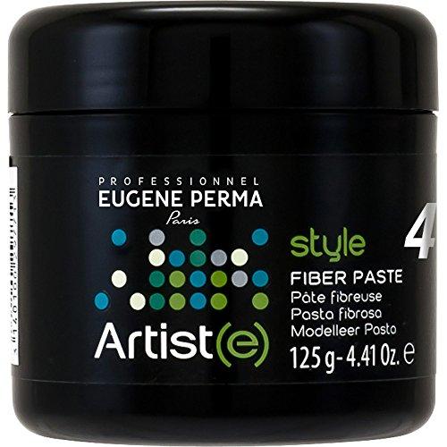 EUGENE PERMA Professionnel Artist(e) Style Pâte Fibreuse 125 g