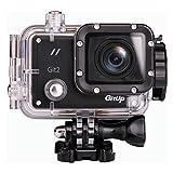 gitup git2Pro 2K Wifi Action Kamera 1440p 3,8cm LCD Novatek 96660Chipset imx206Image Sensor
