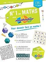 Numéro 1 en maths avec Mathador CE1 de Canopé