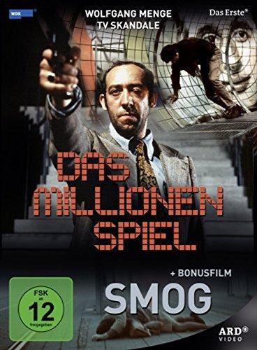 Das Millionenspiel & Smog (2 DVDs)