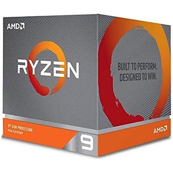 AMD Processori Ryzen 9 3900X