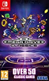 SEGA Mega Drive Classics (Switch) - [AT-PEGI]