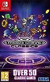 Pünktlich zum 30. Geburtstag des SEGA Mega Drive wartet SEGA mit einer ganz besonderen Überraschung auf: Die SEGA Mega Drive Classics-Sammlung ist das Geschenk an alle treuen Fans! Eine mehr als umfangreiche Sammlung mit über 50 Klassikern aus den po...