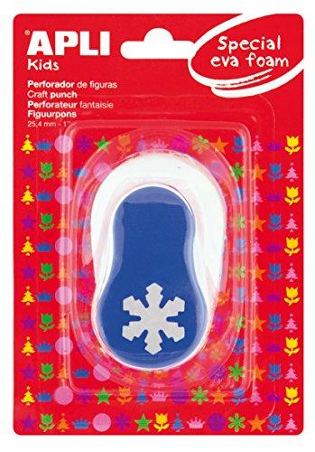APLI Kids 13302 - Perforadora especial goma