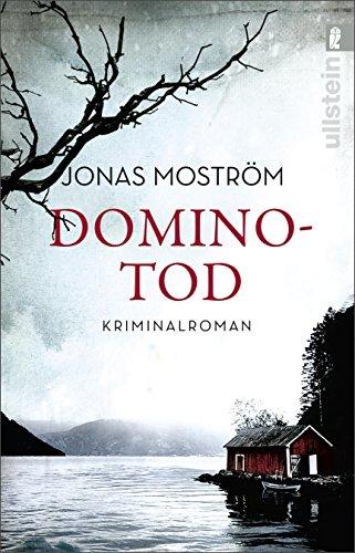 Moström, Jonas: Dominotod