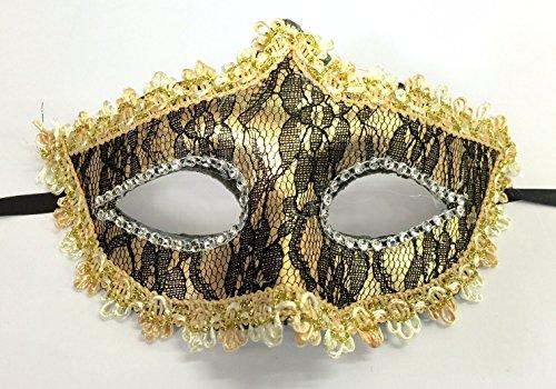 Damen Mädchen Gothic Swan Ballerina Halloween Masquerade Fancy Kleid Tutu Kostüm von Lizzy®
