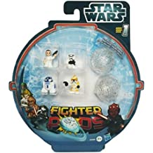 38488186 - Hasbro - Star Wars Fighter Pods Class I