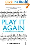 Play It Again: An Amateur Against The...