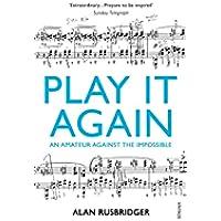 Play It Again: An Amateur Against The