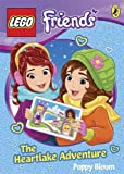 LEGO Friends: The Heartlake Adventure