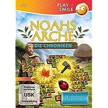 Noahs Arche: Die Chroniken [Importación Alemana]