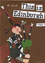 This is Edinburgh (This Is . . .) (Artists Monographs)