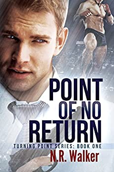 Point of No Return (Turning Point Book 1) (English Edition)
