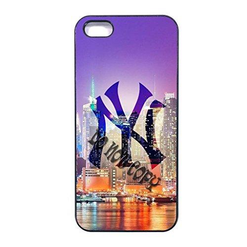 5da194fac5f Yankees de New York iPhone 6 Coque/iPhone 6S Coque Premium Coque en  plastique