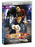 Doctor Who St.3 (Box 6 Dv)