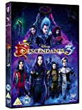 Disney Descendants 3 DVD [2019] only £9.99 on Amazon