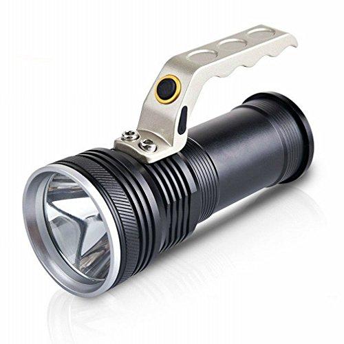 XD Outdoor Light Portable Light Searchlight Led Flashlight