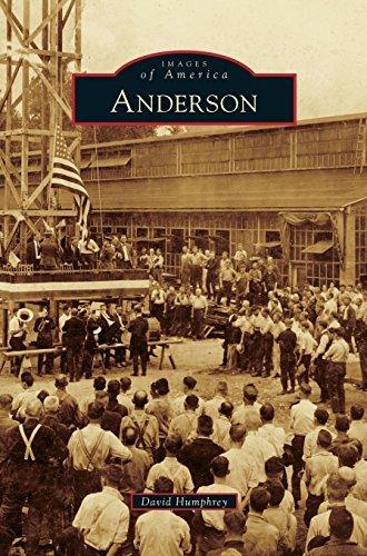 Anderson by David Humphrey (2014-06-23)
