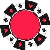 Casino Party - 8 Teller XL