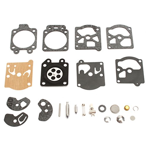 ILS - Carburetor Repair Kit Carb Rebuild Tool For Walbro K10-Wat Stihl 028 FS40 FS44 FS85